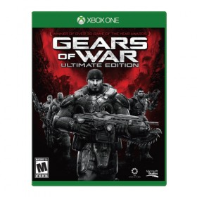 Gears of War - Ultimate Edition - Xbox One (USA)