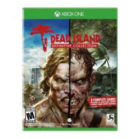 Dead Island Definitive Collection - Xbox One (USA)