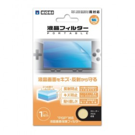 HORI HPP-200 Screen Protecter for PSP-1000/2000/3000