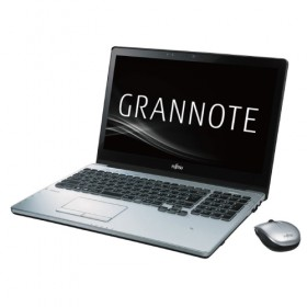 "NOTEBOOK(JP) - FUJITSU - Core i7 - 1TB - 8GB - 15.6""(Touch) - Blu-Ray - Win8.1"