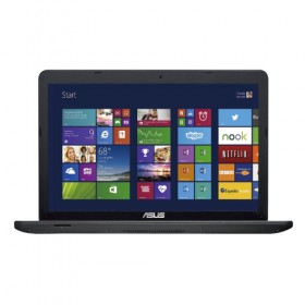 "NOTEBOOK(USA) - ASUS - Celeron - 500GB - 4GB - 15.6"" - Win8.1"