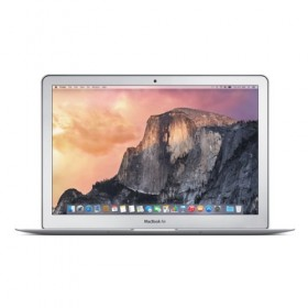Notebook - Apple MacBook Air 11.6 SSD128GB - MJVM2J/A - *2015 model*