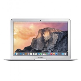 Notebook - Apple MacBook Air 13.3 SSD128GB - MJVE2J/A - *2015 model*
