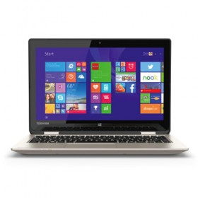 "NOTEBOOK(USA) - TOSHIBA - Pentium - SSD128GB - 4GB - 11.6""(Touch) - Win8.1"