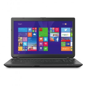 "NOTEBOOK(USA) - TOSHIBA - AMD E1 - 500GB - 4GB - 15.6"" - DVD - Win8.1"