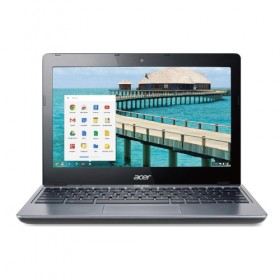 Notebook - Acer C720-3404 Chromebook