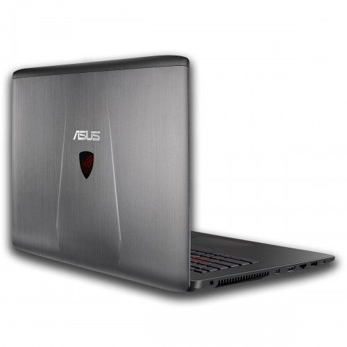 "NOTEBOOK(USA) - ASUS - Core i7 - SSD128GB - HDD1TB - 16GB - 17.3"" - DVD - Win10"