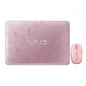 "NOTEBOOK(JP) - VAIO - Core i3 - 500GB - 4GB - 15.5"" - DVD - Win10"