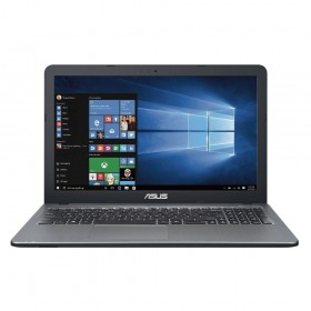 "NOTEBOOK(USA) - ASUS - Core i3 - 1TB - 4GB - 15.6"" - DVD - Win10"