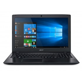 Acer Aspire E 15, 15.6-Inches Full HD Notebook Core i5, 8GB DDR4 SDRAM, 256GB SSD, Windows 10 Home, Obsidian Black