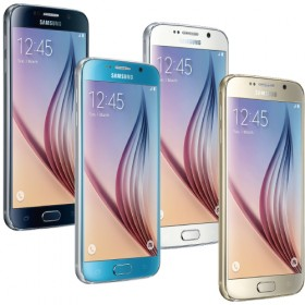 SAMSUNG Galaxy S6 32GB LTE (G9200)