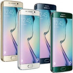 SAMSUNG Galaxy S6 Edge 64GB LTE (G9250)