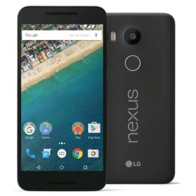 Smartphone LG Nexus 5X 32GB (H791) - Factory Unlocked