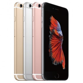Apple iPhone 6s Plus 32GB *Unlocked* (A1687)