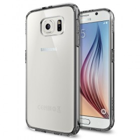 Spigen Ultra Hybrid for Galaxy S6 (Space Crystal)