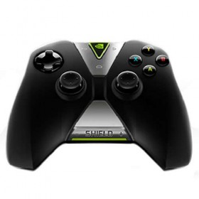 NVIDIA SHIELD Wireless Controller (USA)