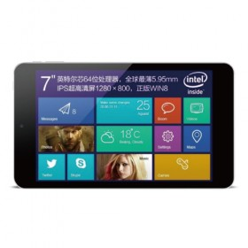 CUBE iwork7 *Windows 8.1* (Intel Bay Trail-T CPU)