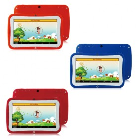 (Tablet Infantil) Kids Tablet Pro (MTP346)