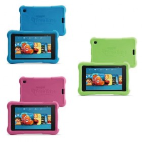 "(Kids Tablet) Amazon Fire HD Kids Edition Tablet (6.0"")"