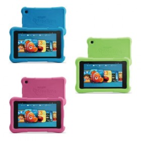 "(Kids Tablet) Amazon Fire HD Kids Edition Tablet (7.0"")"