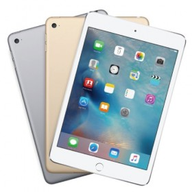 Apple iPad mini 4 (Retina) *4G+WiFi* 128GB (A1550) *Unlocked*