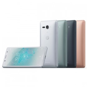 Smartphone SONY Xperia XZ2 Compact Dual (H8324) - Factory Unlocked