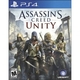 Assassin's Creed Unity *Standard Edition* - Windows (USA)