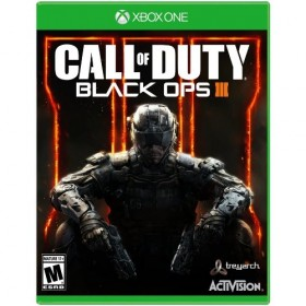 Call of Duty: Black Ops III - Standard Edition - XboxOne (USA)