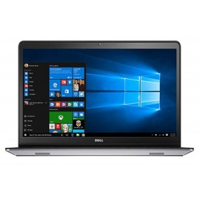 $ Dell Inspiron 15.6-Inch Touchscreen Laptop (Intel Core i5-5200U, 8GB RAM, 1TB HDD, Windows 10)