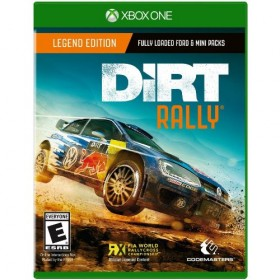 Dirt Rally - XboxOne (USA)