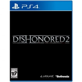 Dishonored II - PS4 (USA)