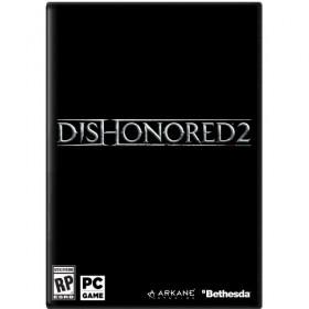 Dishonored II - Windows (USA)