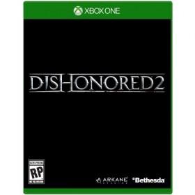 Dishonored II - Xbox One (USA)