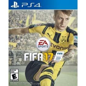 $ FIFA 17 - PlayStation 4 (USA)