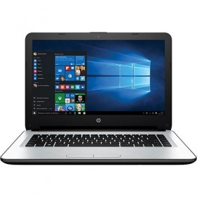 $ HP 15-ay018nr 15.6-Inch Laptop (Intel Core i7, 8GB RAM, 256GB SSD)