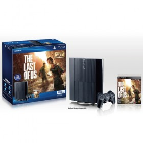 SONY PlayStation 3  500GB *The Last of Us Bundle* (USA)