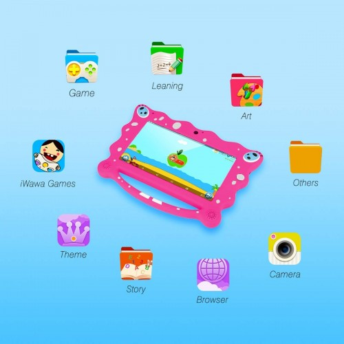 (Tablet Infantil) Kids Tablet Ainol (Wi-Fi)