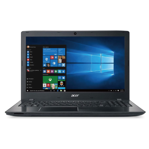 "Acer Aspire E 15, 15.6"" Full HD, 8th Gen Intel Core i3-8130U, 6GB RAM Memory, 1TB HDD, 8X DVD"