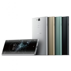 Smartphone SONY Xperia XA2 Plus Dual LTE (H4493) - Factory Unlocked