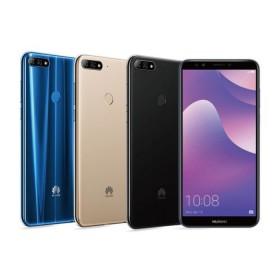 Smartphone Huawei Y7 Prime Dual 3GB/32GB (LDN-TL10) - Factory Unlocked