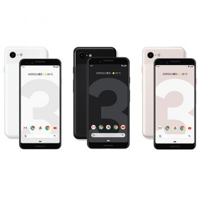 Smartphone Google Pixel 3 (128GB) - Factory Unlocked