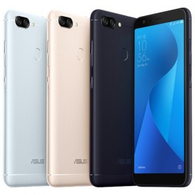 Smartphone ASUS ZenFone Max Plus (M1) ZB570TL (3GB/32GB) - Factory Unlocked