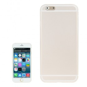 0.3mm Ultra-thin Polycarbonate Material PC Protection Shell for iPhone 6S / 6, Transparent Version / Matte Edition(Transparent)