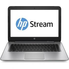 """NOTEBOOK(USA) - HP - AMD A4 - SSD32GB - 2GB - 14.0"""" - Win8.1 Português"""