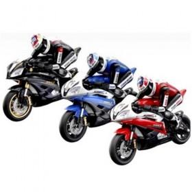 RC Motor Bike - STREET RACER
