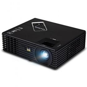 ViewSonic PJD5134 SVGA DLP Projector, 3000 Lumens,3D Blu-Ray w/HDMI, 120Hz