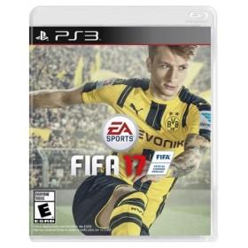 FIFA 17 - PS3 - USA