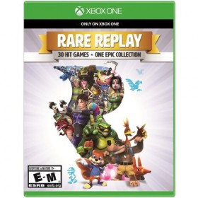Rare Replay - Xbox One (USA)