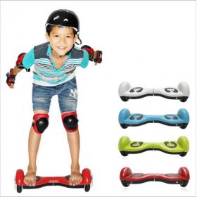 ( Ultimas 5 unidades )  Smart Drifting Scooter KIDS ( + acessórios de proteção )
