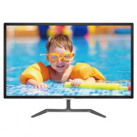 "Monitor - PHILIPS E-Line 323E7QDAB/11 (31.5"")"